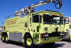 SFFD Airport rig