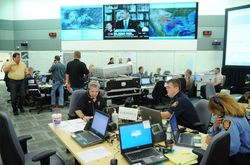 FEMA_-_38184_-_Emergency_Operations_Center_in_Texas